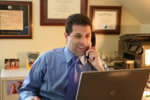 Steve Stanganelli has worked with individuals and businesses for more than 20 years to lower taxes and improve bottom lines.